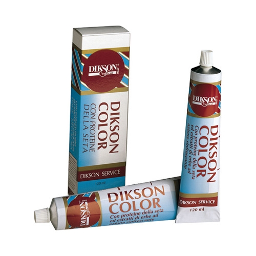 DIKSON proteins COLOR SILK