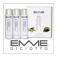OIL COLOUR PASSION - ammonia free - EMMEDICIOTTO