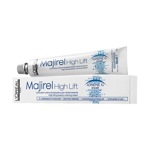 MAJIREL HIGH LIFT - L OREAL PROFESSIONNEL - LOREAL