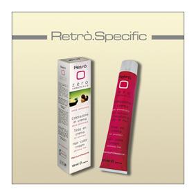 РЕТРО ZERO - RETRO PROFESSIONAL