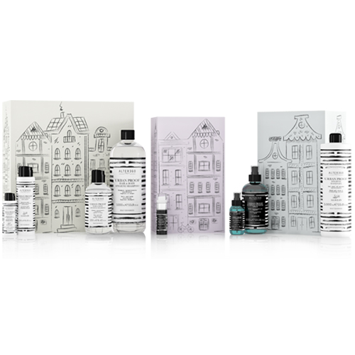 URBAN PROOF COLLECTION
