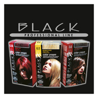 CREMA DE COLOR - BLACK