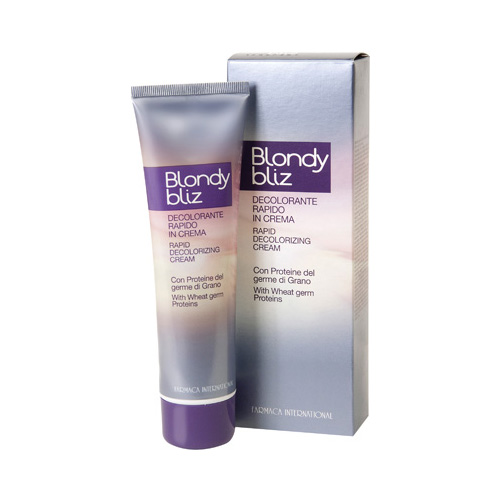BLONDY BLIZ - FARMACA INTERNATIONAL
