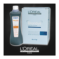 Blondys - 오일 표백 + 증강 - L OREAL PROFESSIONNEL - LOREAL