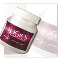 LOGICS LUMINOUS CREAM Lightener - MATRIX