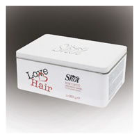LOVE HAIR bleking duftende