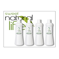NATURAL SWEET LIFE ACTIVATOR
