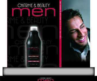 MEN : SWEET DETECTOR - CHARME & BEAUTY