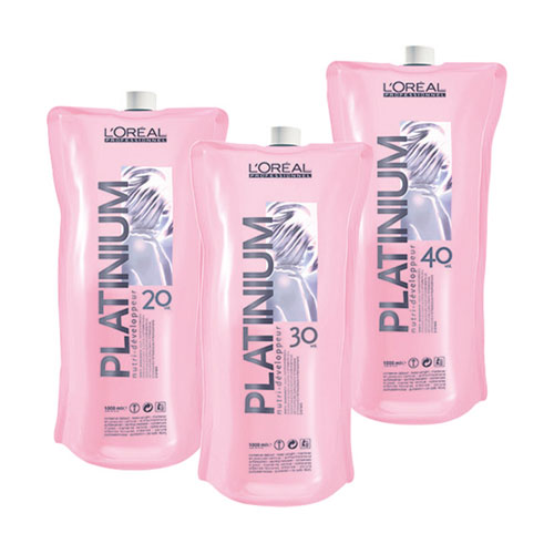 Nutri OMINAISTEN ACTIVATOR Platinan - L OREAL PROFESSIONNEL - LOREAL