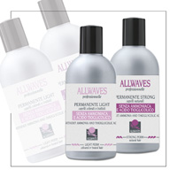 PERMANENT NEW FORMULA - ALLWAVES