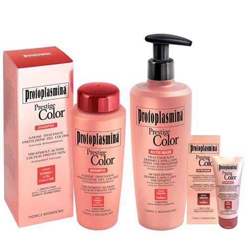 สี PROTOPLASMINA เพรสทีจ