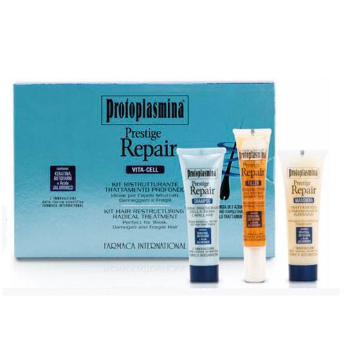 Комплект за ремонт на живот protoplasmina - FARMACA INTERNATIONAL