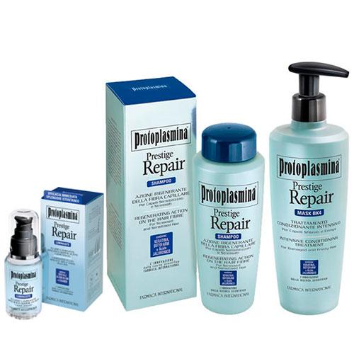 <p><strong>ÚČINNÝ ŠAMPON<br>pro poškozené vlasy, lámavé a křehké<br>síran a sůl</strong><br>Bylinné <em>Keratin</em>, <em>BotoFarm</em> a <em>kyseliny hyaluronové</em>, tento šampon je schopna zajistit jemné čištění, odstranění nečistot bez ovlivnění vlas