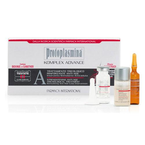 Протоплазмен и комплолекс - FARMACA INTERNATIONAL