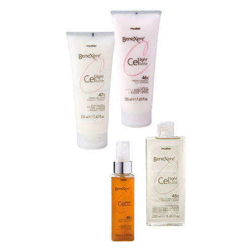 BENEXERE KIT CELLULITE LIGHT