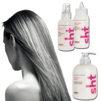 HAIR Crespi - SILICON - magnija