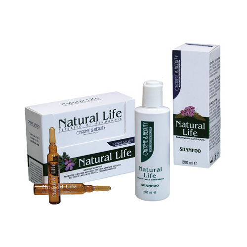 NATURAL LIFE: adjuvant