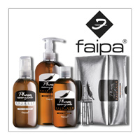POSMS ESSENTIAL HAIR - GYM - FAIPA