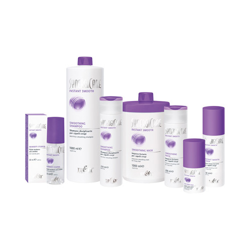 SYNERGICARE-INSTANT LISSE