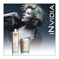 HYALURONIC HAIR SYSTEM - INVIDIA