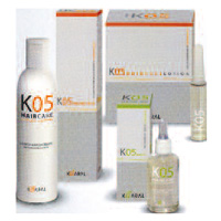 K05 - treatment sebum -norm