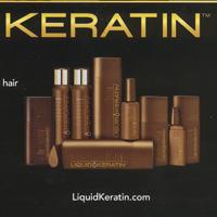 Liquid Keratin