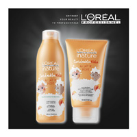 SIFAT SERIES - TENDRESSE KIDS - L OREAL PROFESSIONNEL - LOREAL