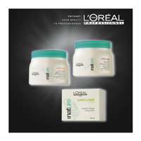 NATURE SERIES - cataplasme - L OREAL PROFESSIONNEL - LOREAL
