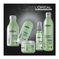 SÈRIE D'EXPERTS Volum Expand - L OREAL PROFESSIONNEL - LOREAL