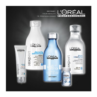 SÈRIE D'EXPERTS CUIR - L OREAL PROFESSIONNEL - LOREAL