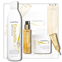 EXQUISITE OIL Biolage - MATRIX