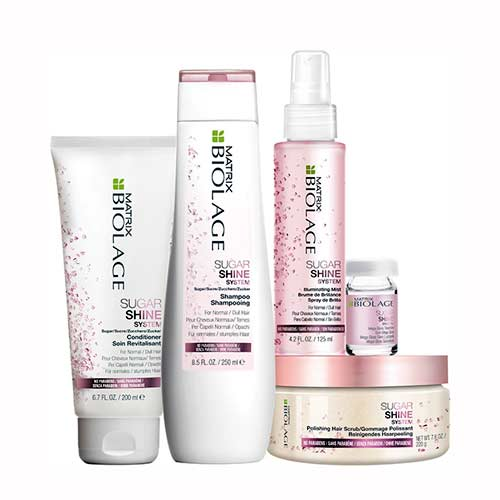 BIOLAGE ULTRA HYDRATING SUGARSHINE - MATRIX