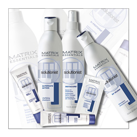 MATRIX ESSENTIALS SOLUTIONIST