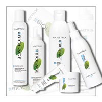 Biolage STYLING & BEHANDLING SYSTEM - MATRIX