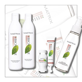 Biolage Colorcaretherapie - MATRIX