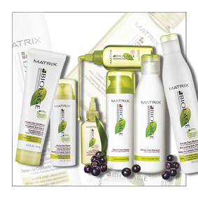 Biolage FINVASK CARE - MATRIX