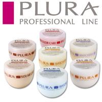 קונספט: מסכות - PLURA PROFESSIONAL LINE