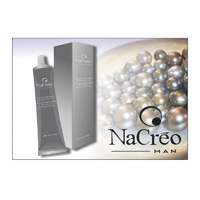 MAN NACRÈO - WARNA CREAM - PRECIOUS HAIR