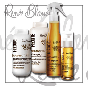 H • אזור: ARGAN ACTIVE - RENEE BLANCHE