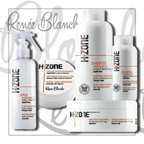 H • ZONE: RAVVIVARICCI - RENEE BLANCHE