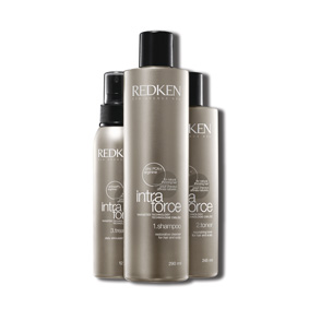 INTRAFORCE - NATURAL HAIR - REDKEN