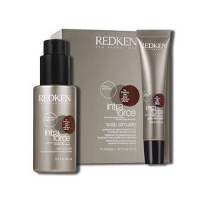 INTRAFORCE - ИНТЕНЗИВЕН TREATMENTS - REDKEN