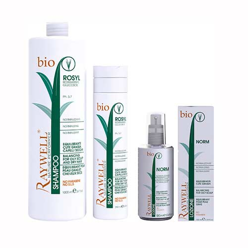 BIO-NORMALIZING BALANCING TREATMENT - RAYWELL