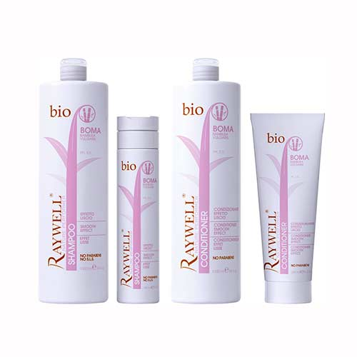 BIO-STRAIGHTENING TREATMENT - RAYWELL