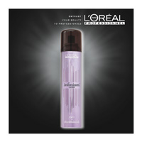 INFINIUM PURE - no lacquer fixing pure gas - L OREAL PROFESSIONNEL - LOREAL