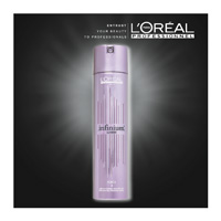 INFINIUM - professional lacquers - L OREAL PROFESSIONNEL - LOREAL