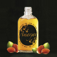 Amargan HAIR THERAPY OIL