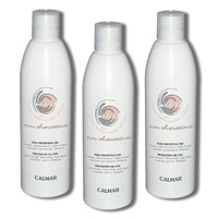 NAT OIL WITH KERATIN - CALMAR