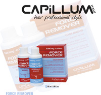 FORCE REMOVER - CAPILLUM