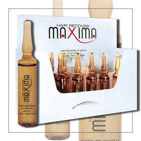 MAXIMA - HAIR RECOVER